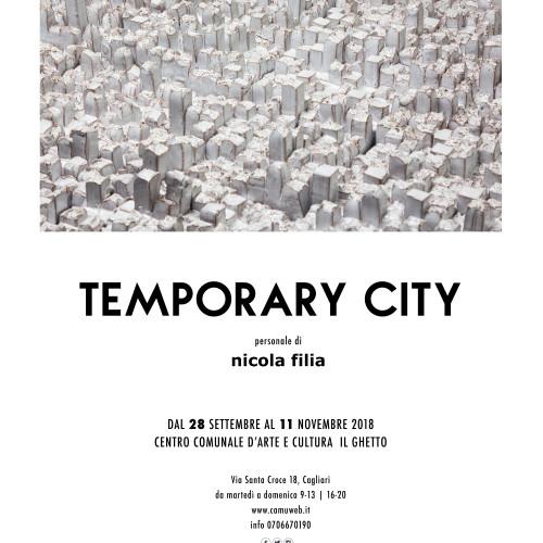 manifesto temporary City