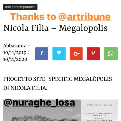 nicola filia art tribune