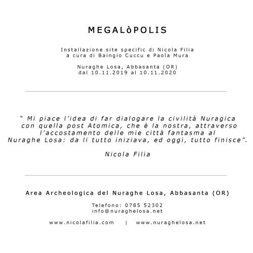 megalòpolis