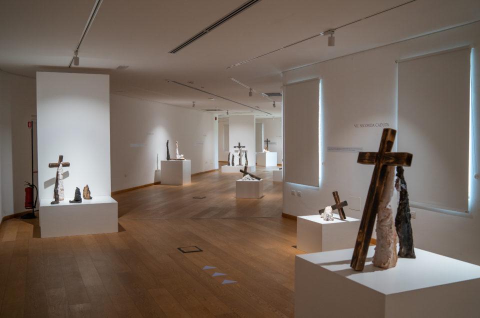 Via Crucis –  Museo Diocesano Arborense_Oristano 2021